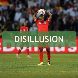 7 причин провала сборной Англии. Мое мнение