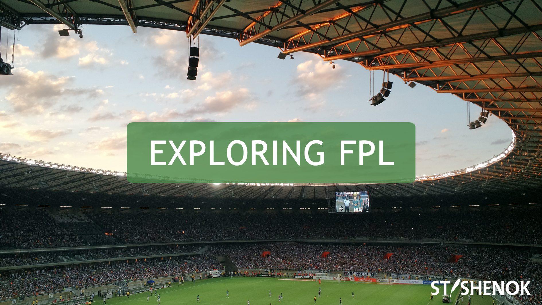 Fantasy Premier League. Игра миллионов
