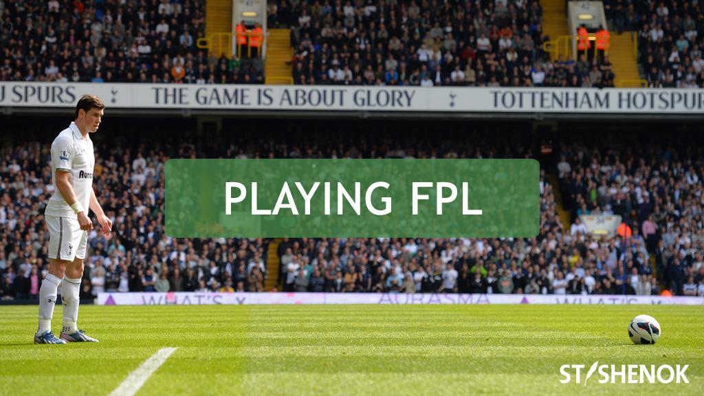 Fantasy Premier League. Часто задаваемые вопросы
