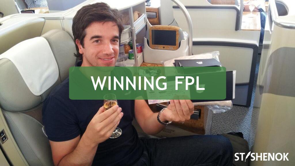 Fantasy Premier League. Советы чемпионов
