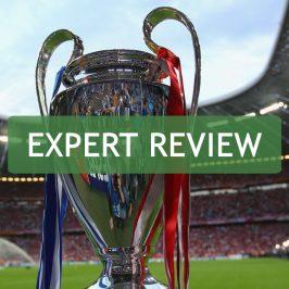 Экспертная оценка. Как анализируют футбол сегодня