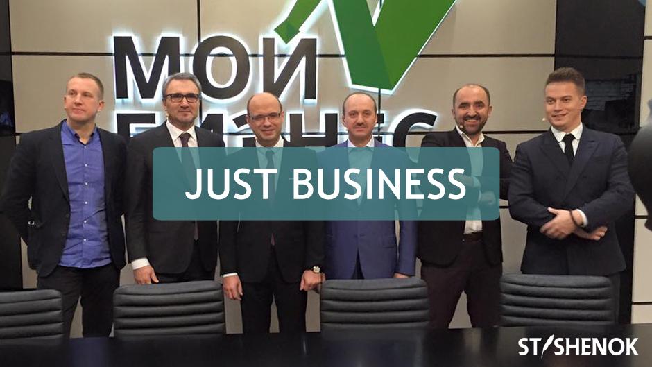 Просто бизнес. Как в Беларуси создали качественное ТВ-шоу