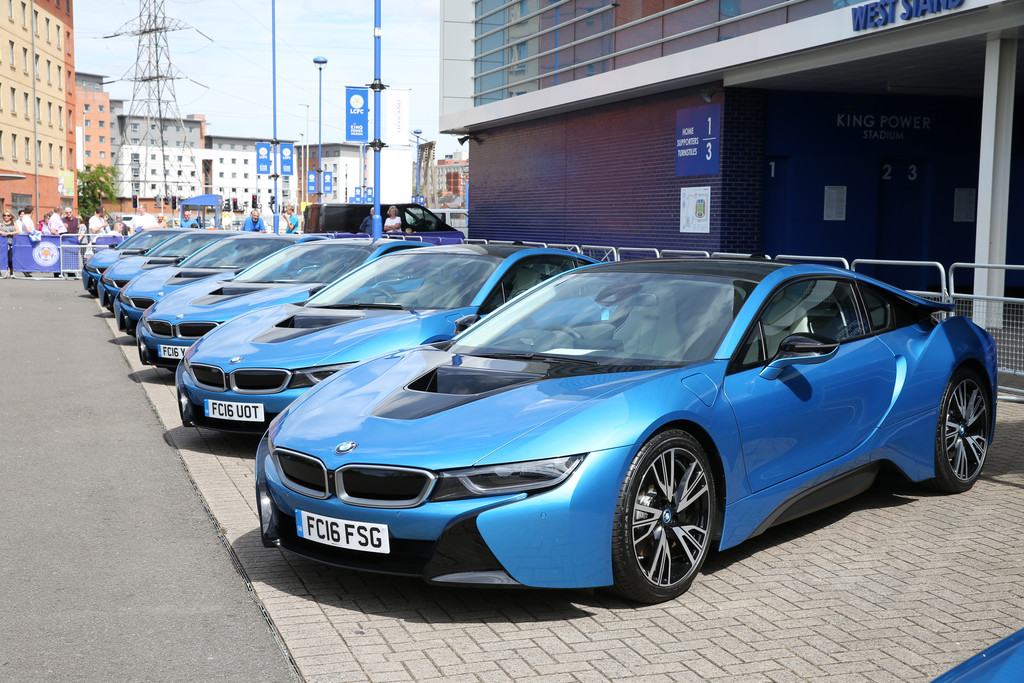 leicester-bmws