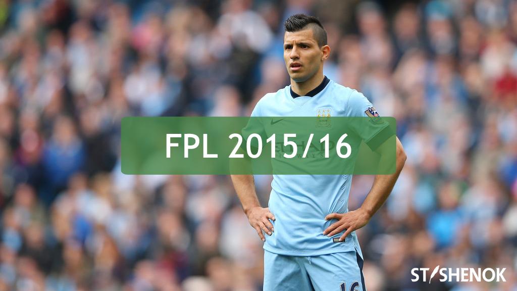 Fantasy Premier League. Анонс сезона 2015/16