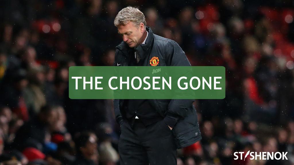 Управление гневом. Почему «Манчестер Юнайтед» перестает быть собой